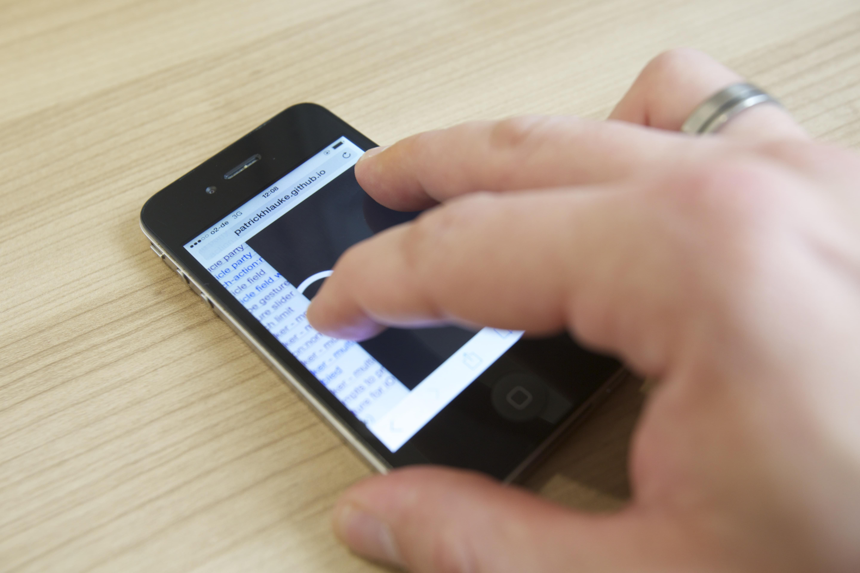 Photos Ios Iphone Safari